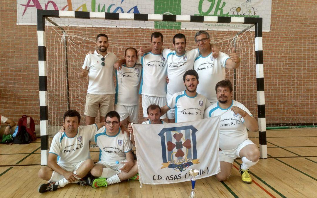 Clausura V Liga APROSE