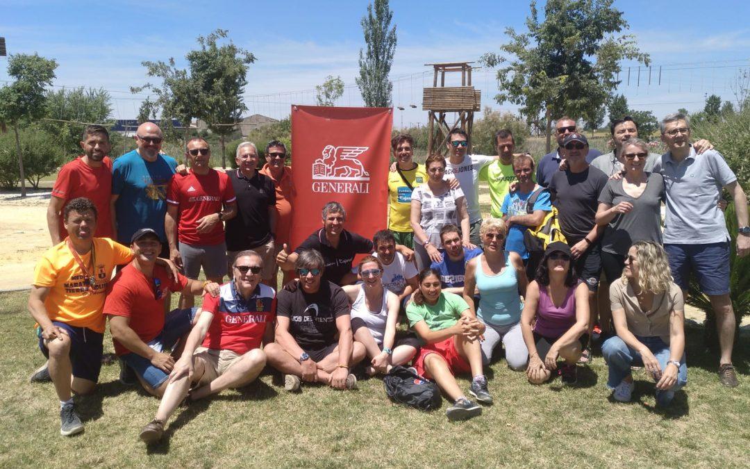 Jornada de Voluntariado con Fundación ADECCO y GENERALI