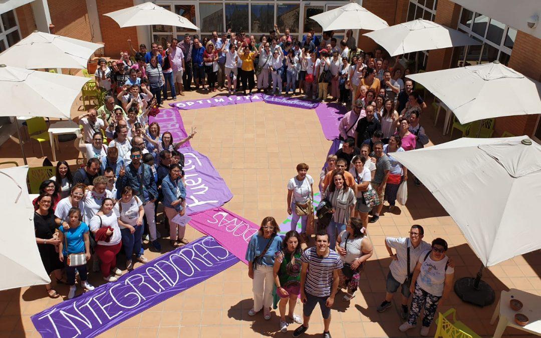 9º Encuentro Provincial de Autogestores de Sevilla
