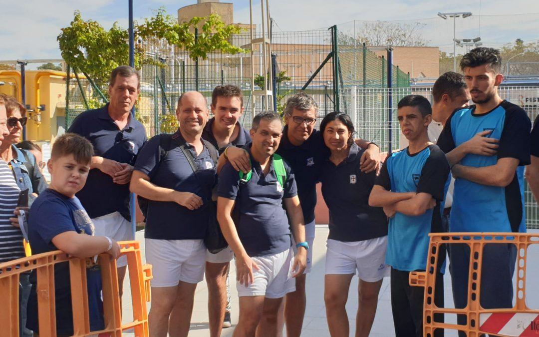 Jornada de Natación con Special Olympics Andalucía