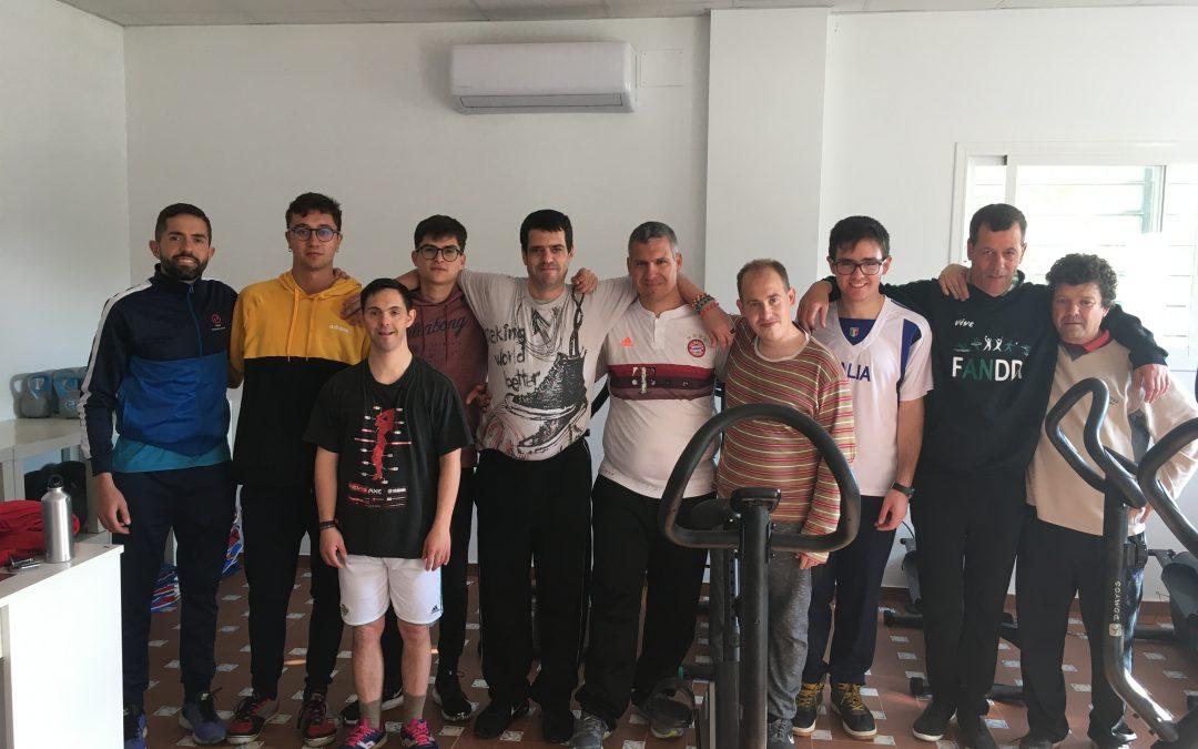 Prácticas Grado en Ciencias de la Actividad Física y del Deporte